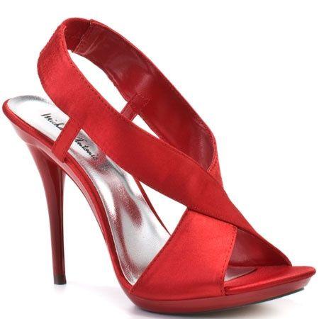 de novia zapato color zapato rojo de 6wqgB0 50441c20ef50