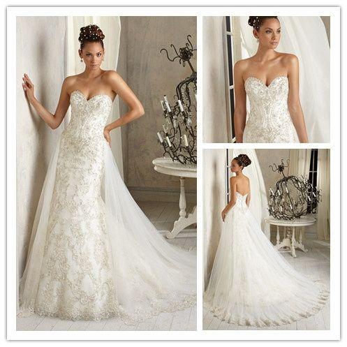 vestidos dos en uno para novias. vota tu favorito