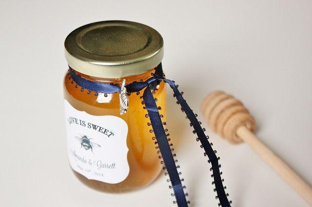 pomos de miel para boda