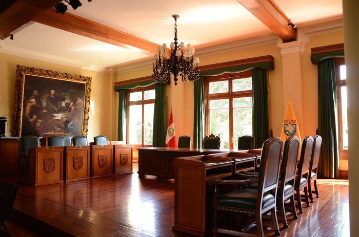 Registro De Matrimonio Catolico En Notaria : En que municipalidad será tu boda civil