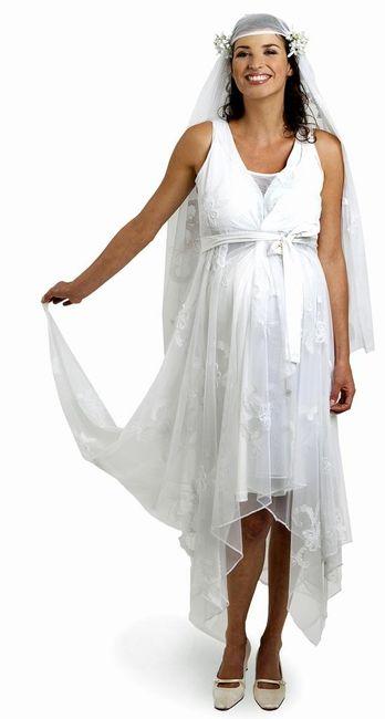 Vestidos para boda civil alquiler