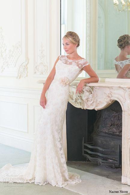 Vestidos de novia civil managua