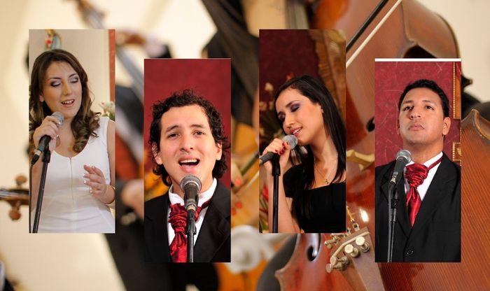 coro para boda, coro de boda