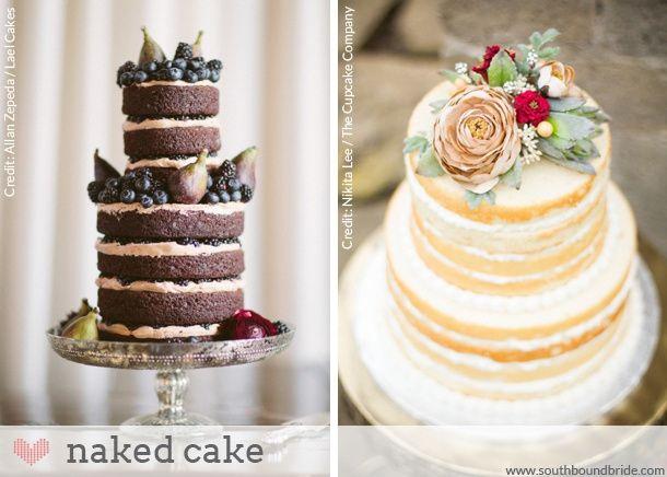 Torta Matrimonio Rustico : Tips para elegir tu torta de matrimonio
