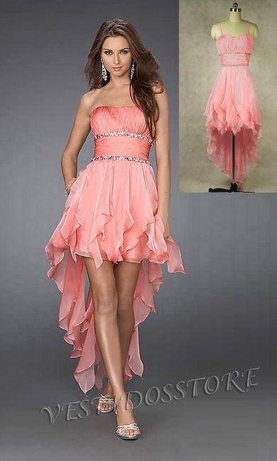 10 vestidos para tu fiesta de compromiso