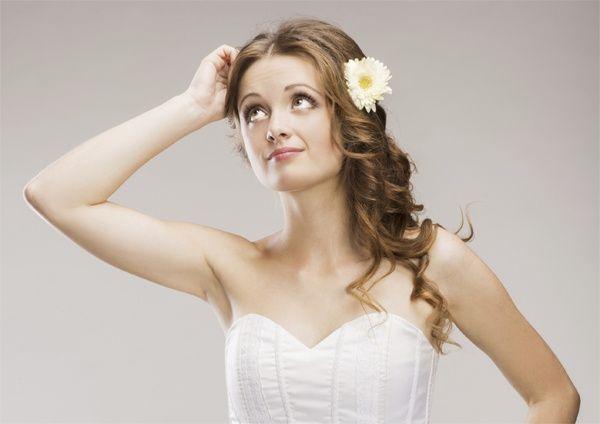 novia estresada, etapa de novia