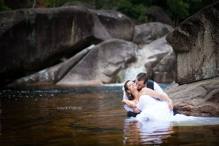 trash the dress, ideas
