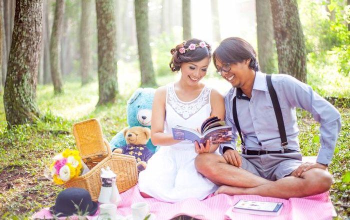 picnic, preboda, fotos