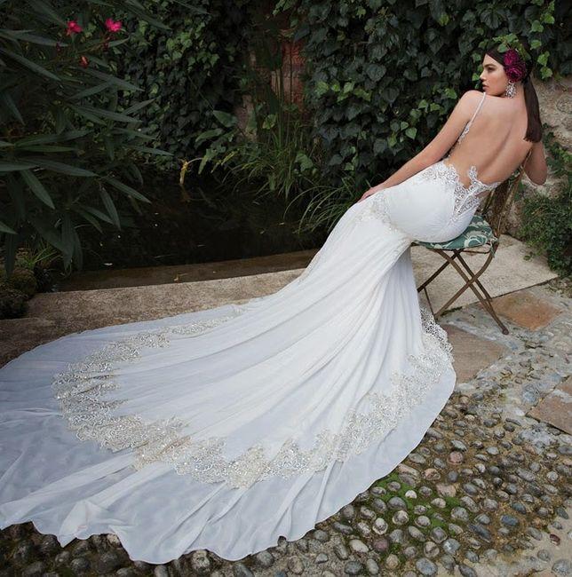 Precio vestido novia berta bridal