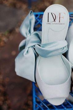zapatos, novia, color pastel