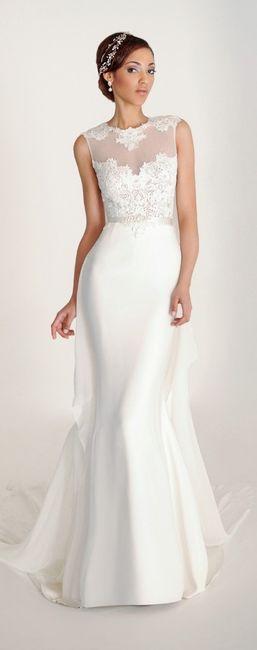 7cb31b783 16 vestidos de novia primavera 2016 - Página 2
