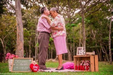 3. Fotos bodas de oro