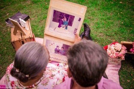 6. Fotos bodas de oro