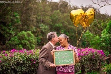 8. Fotos bodas de oro