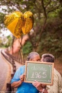 10. Fotos bodas de oro