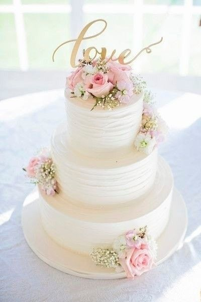 grand wedding cake designs 5 tortas de matrimonio de estilo muy vintage 14897