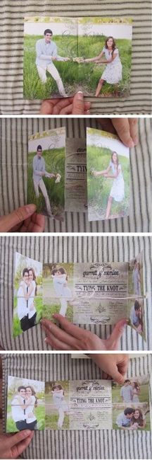 4. Partes de matrimonio con foto