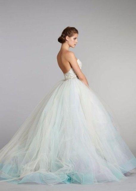 82f918f17 Diseña tu vestido de novia  ¡Escoge tu falda!