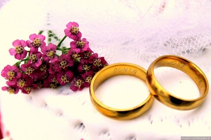 585eb3c48e0f ¿Cuánto cuestan los aros de matrimonio
