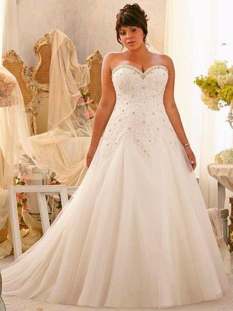 Vestido de novia xl