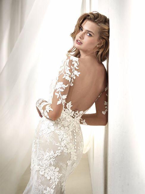 Vestidos novia pronovias 2019