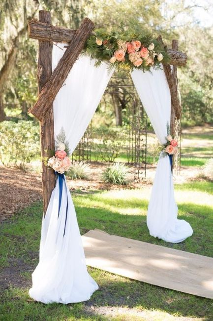 Ideas Matrimonio Rustico : Ideas para un matrimonio rústico