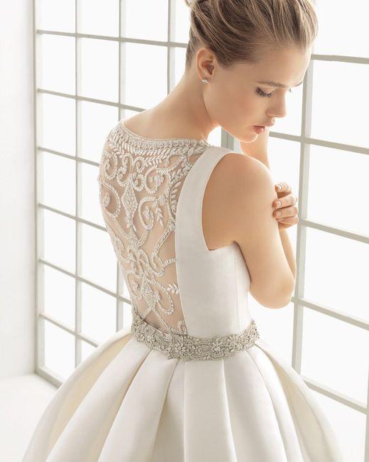 cinturones con pedrería para tu vestido de novia