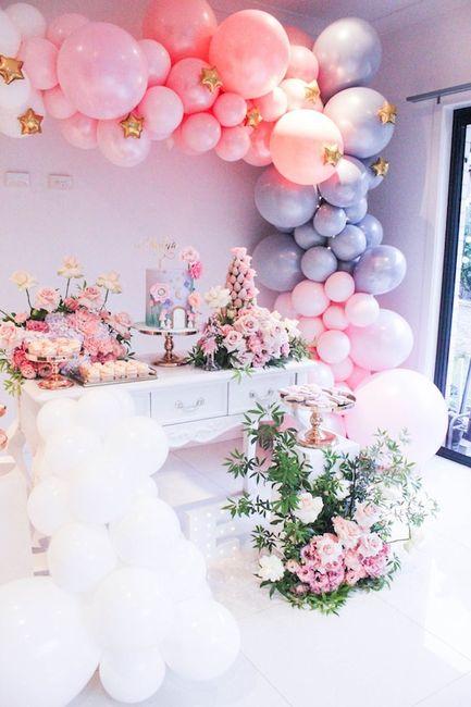 5 ideas para decorar tu boda con globos 3