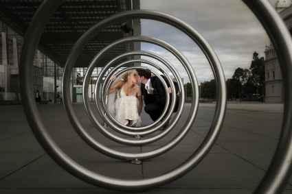 la boda y los números