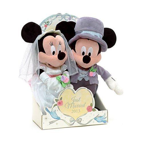 Matrimonio Tema Disney : Matrimonio de mickey y minie