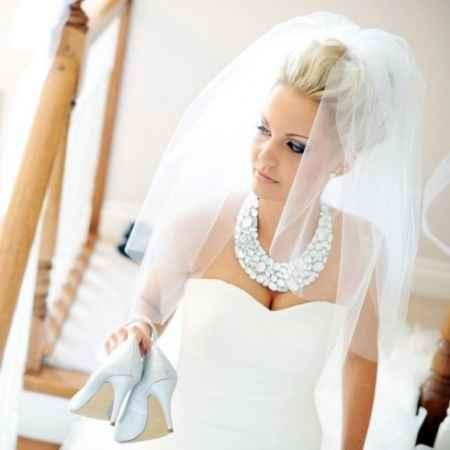 collares de novia