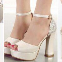 Tus zapatos de novia según la fecha de tu matrimonio - 1