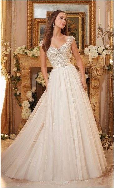 2017 20 detalles que novia pedrería de vestidos con ¡maravillosos