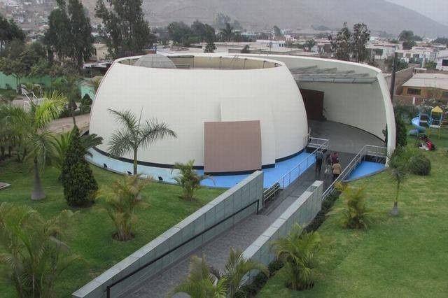 Club Casino De La Policia La Molina
