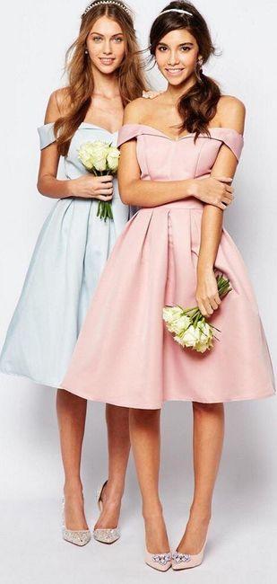 Vestidos para damas de xv sencillos