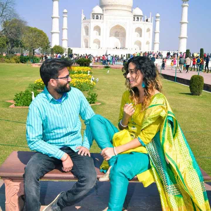 Boda católica con novio hindú - 2