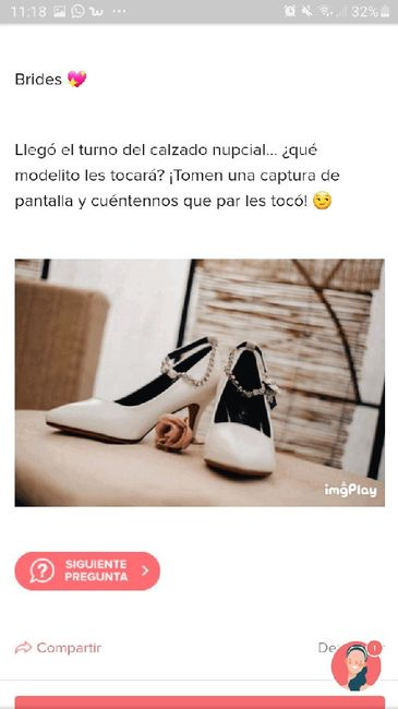 Descubre tus zapatos 5