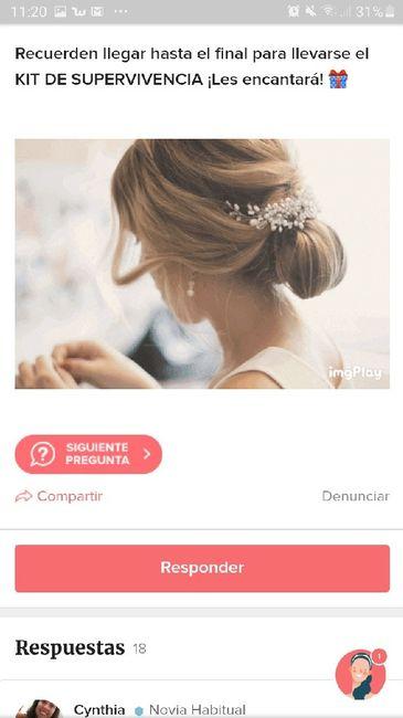 Descubre tu peinado 5