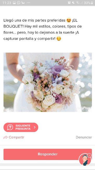 Descubre tu bouquet 5