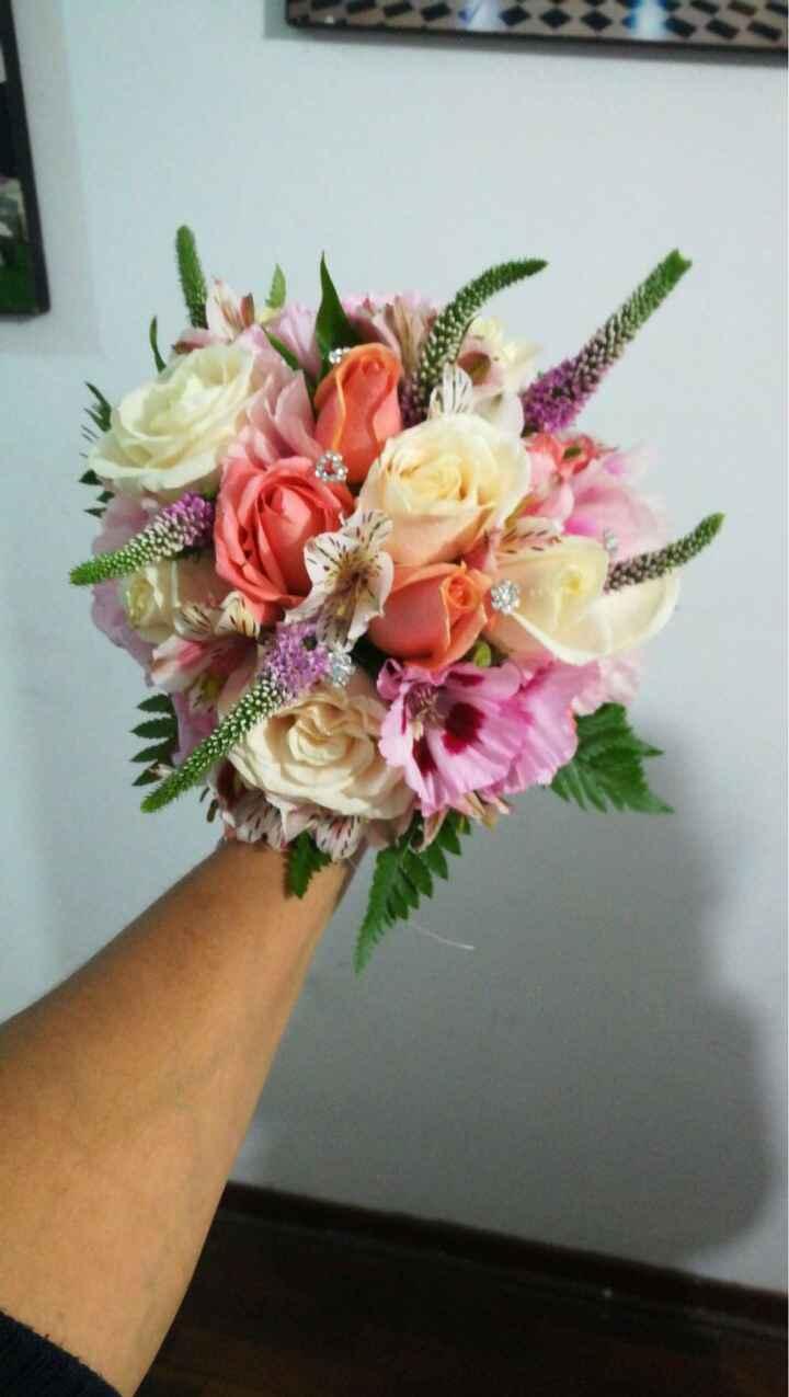 a 1 día de mi boda civil! - 1