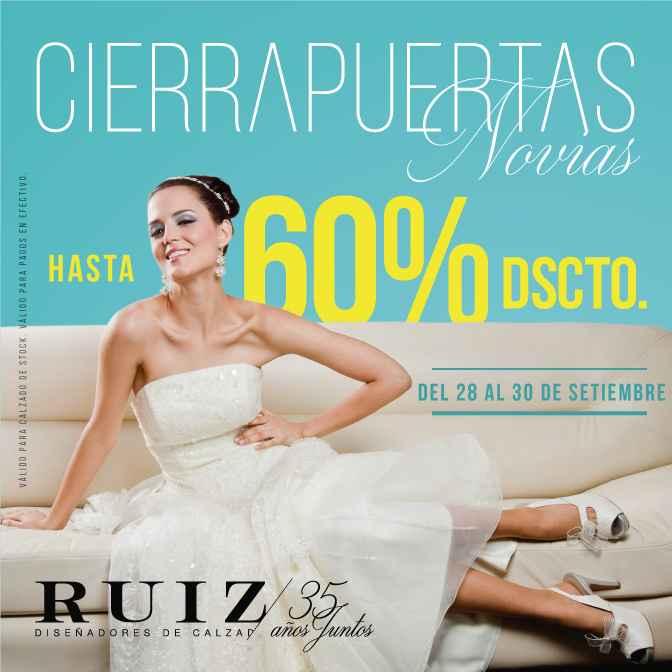 Zapatos Ruiz con dcsto! - 1