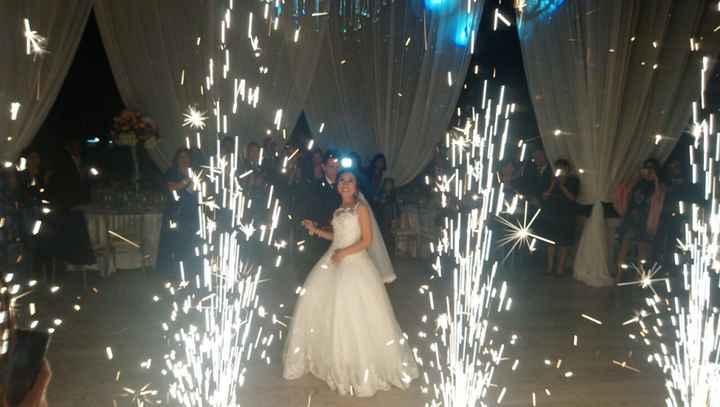 Casada por fin y al fin 🤗👰🏻!! - 2