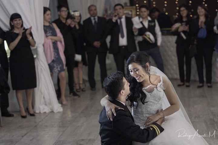 Casada por fin y al fin 🤗👰🏻!! - 3