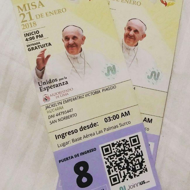 Papa Francisco...y el matrimonio! - 1