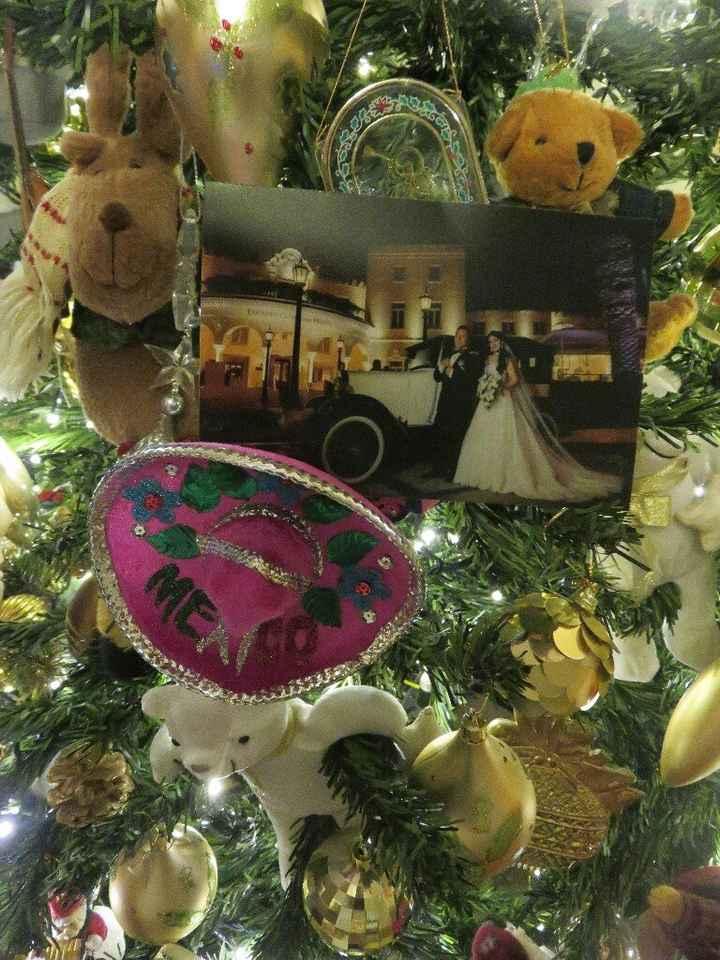 Nuestra Primera Navidad como esposos j & j ! Fam. Ysuhuaylas Piaggio - 1