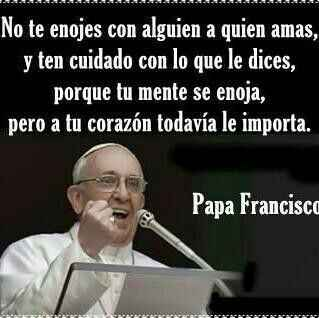 Papa Francisco...y el matrimonio! - 1