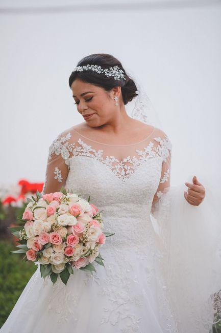 Me casé!!! y fue hermoso!! -- Ahora mis proveedores :) 2