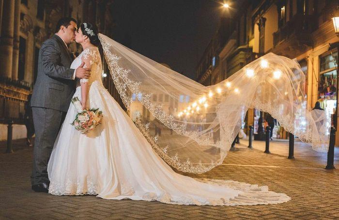 Me casé!!! y fue hermoso!! -- Ahora mis proveedores :) 4