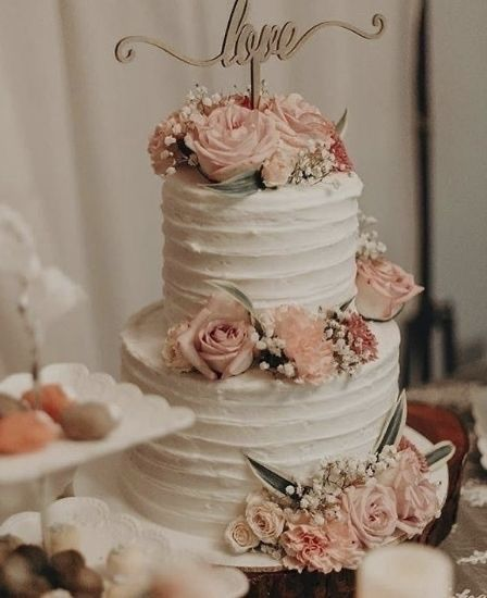 El Cake Topper más original es.... - 1