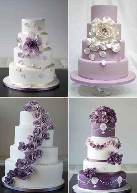Pastel de bodas - 4